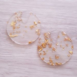 Jewelry - Large Fashion Earrings